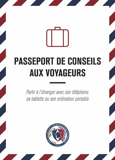 Passeport de conseils aux voyageurs